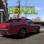 Project Car Physics Simulator: Brazil