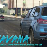 Project Car Physics Simulator: Havana