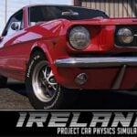 Project Car Physics Simulator: Ireland