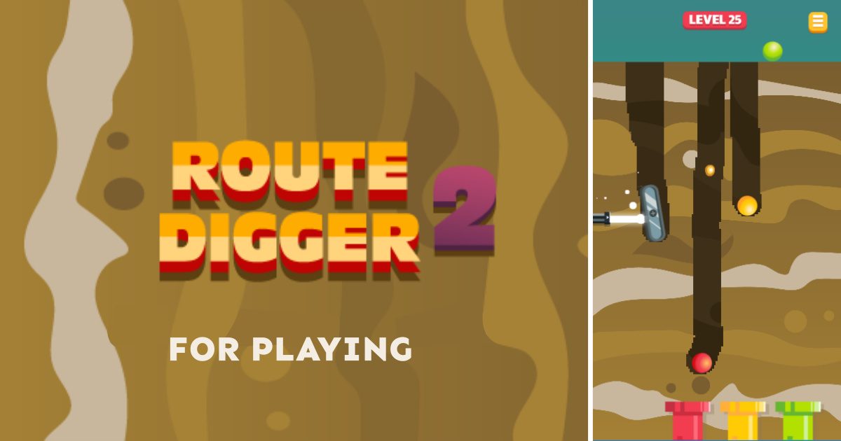 Image Route DIgger 2