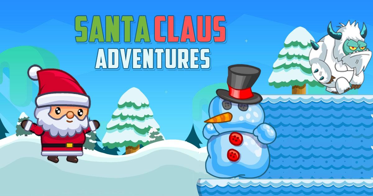 Image Santa Claus Adventures