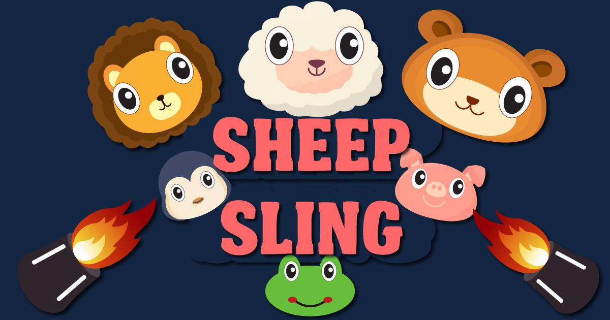 Image Sheep Sling
