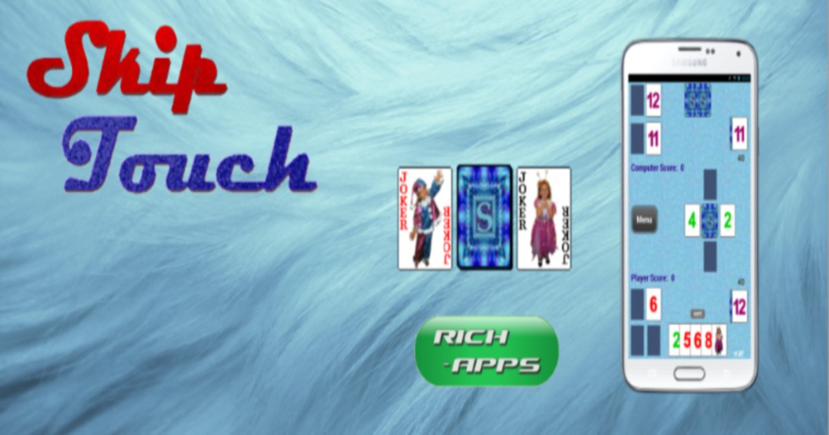 Image SkipTouch