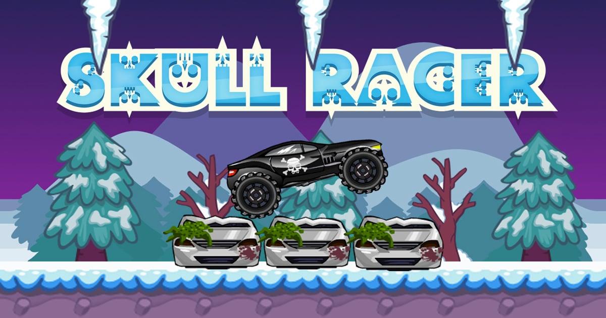 Image Skull Racer