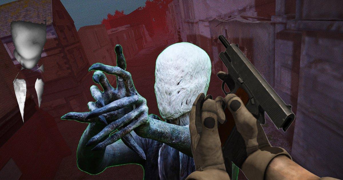 Image Slenderman Must Die: Survivors