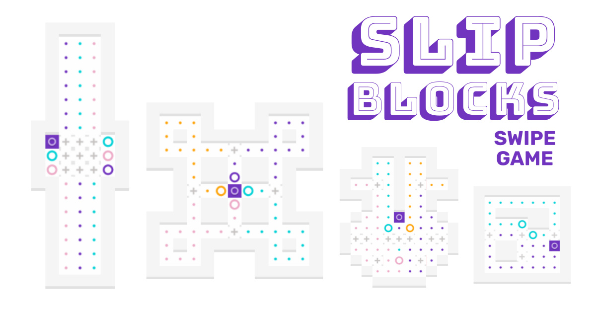 Image Slip Blocks