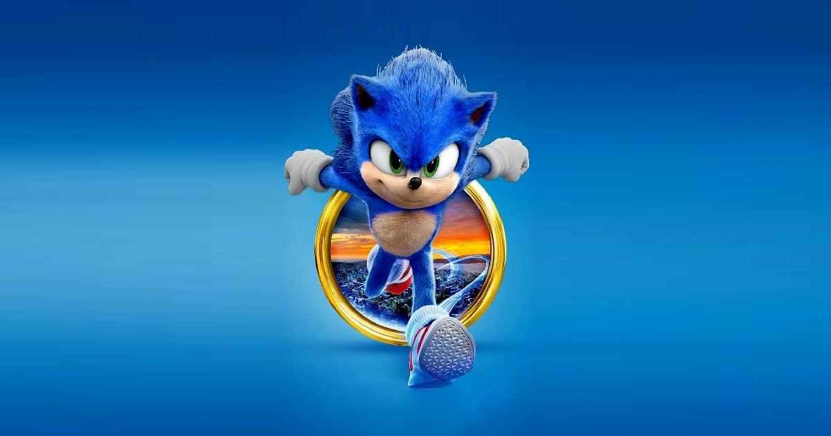 Image Sonic Run Adventure