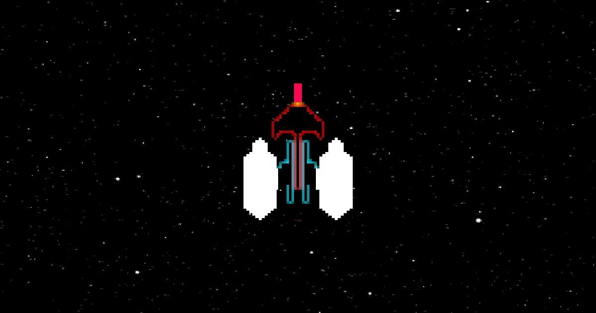Image Space Attack Arcade