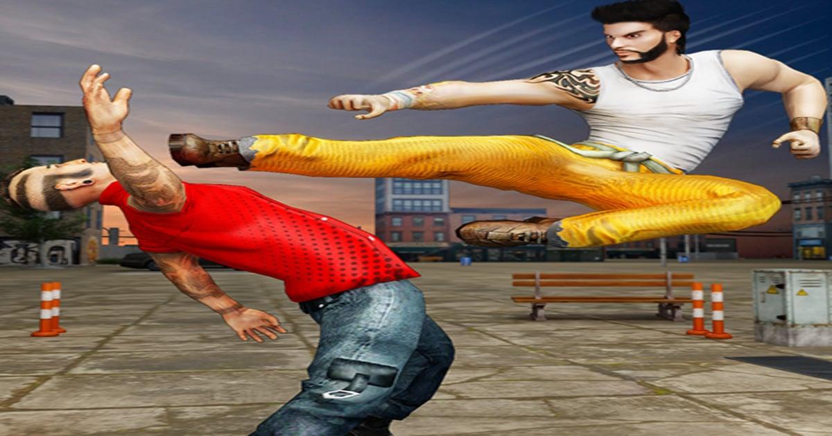 Image Street Fighter
