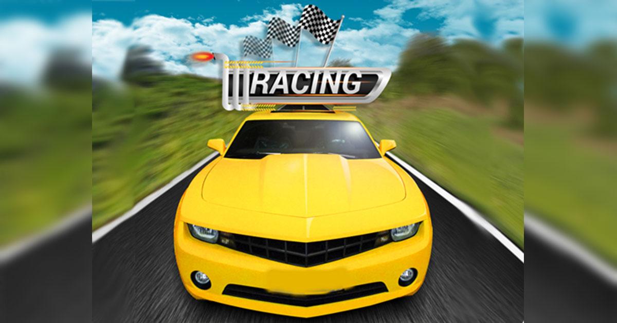 Image Street Racing 3D