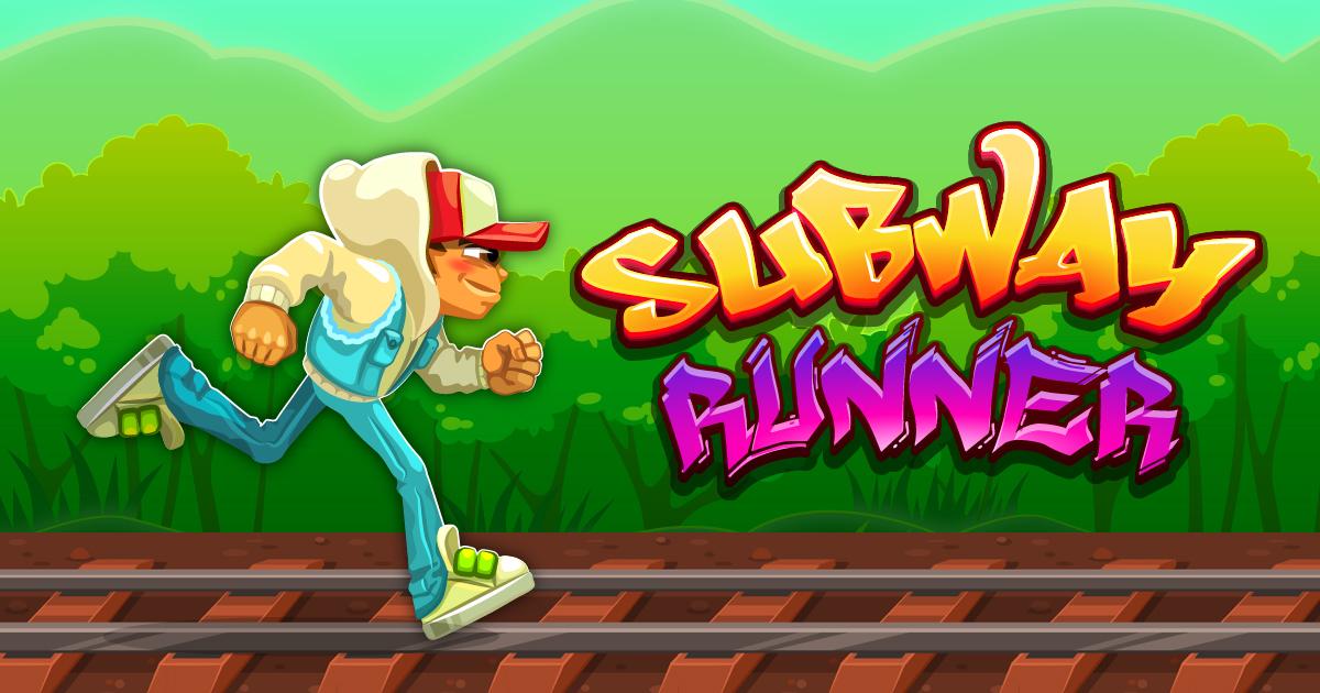 Image Subway Runner