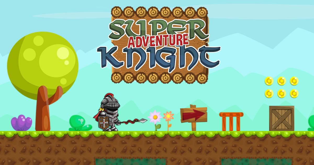Image Super Knight Adventure
