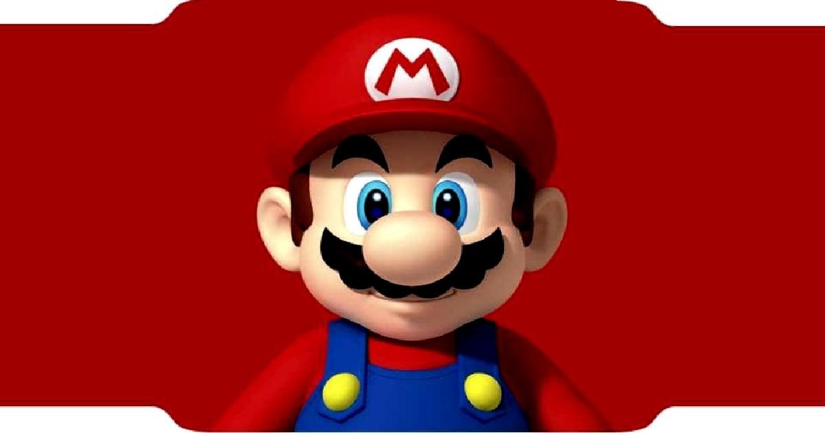 Image Super Mario Adventures