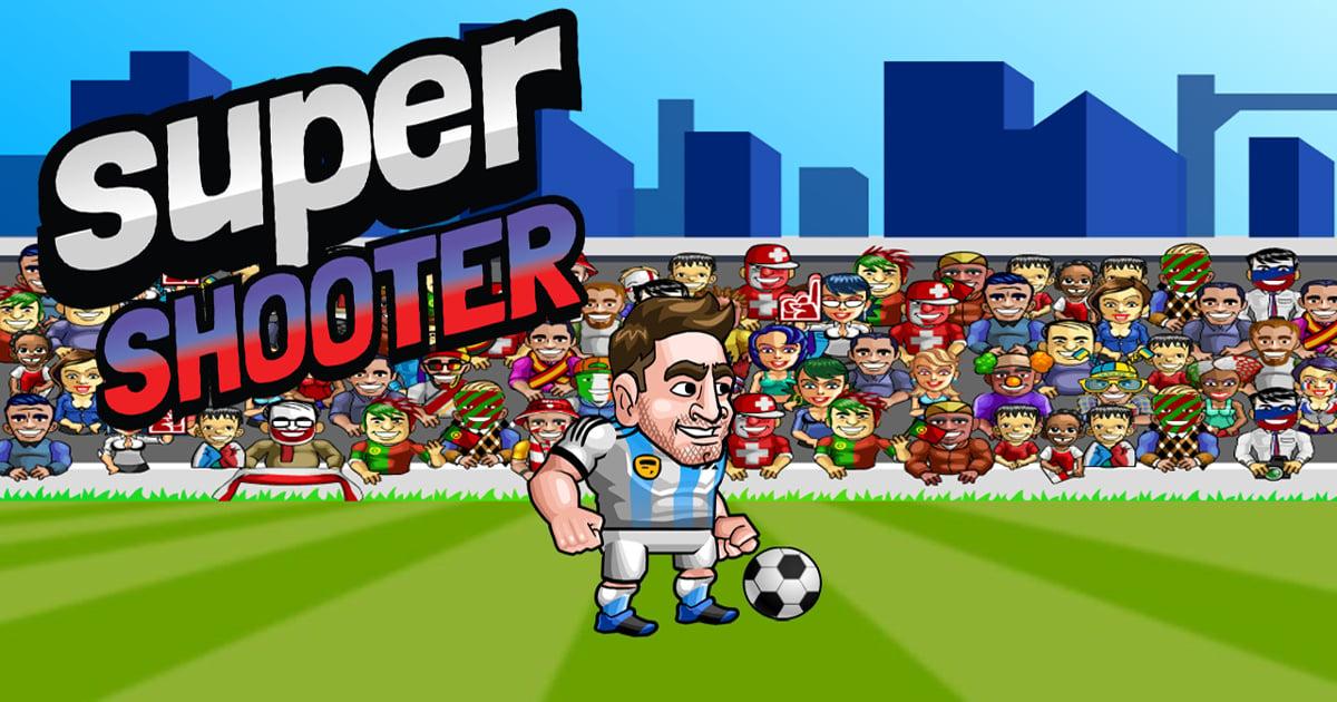 Image Super Shooter