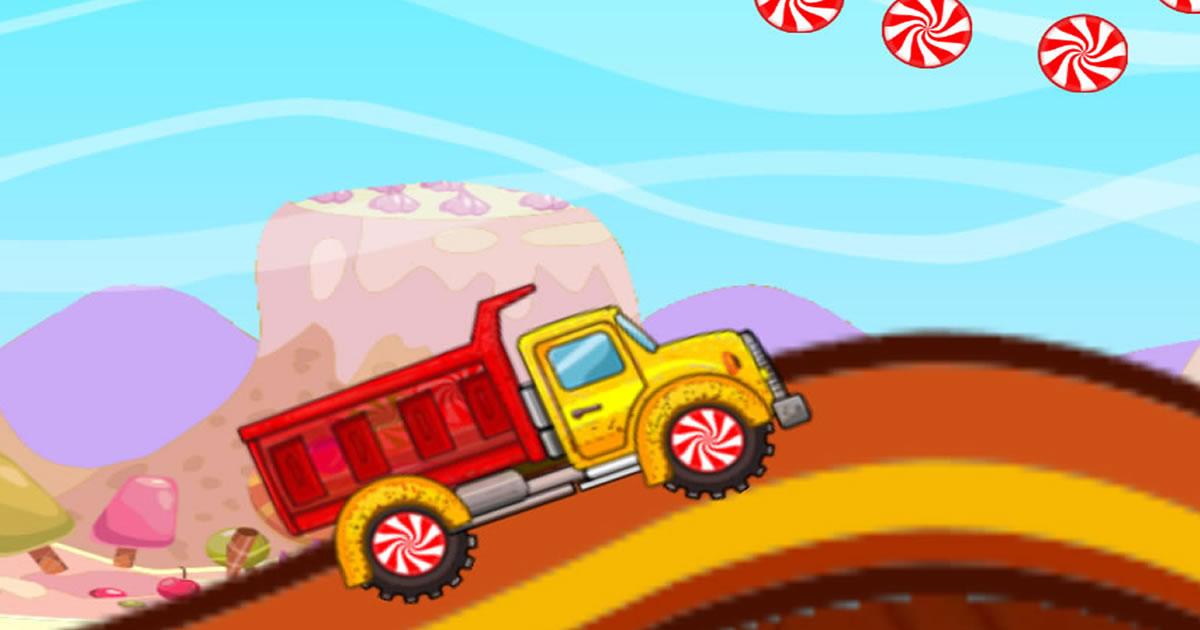 Image Sweet Truck
