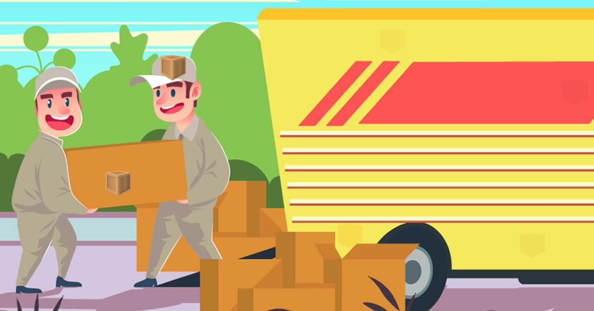 Image Truck Hidden Cargo