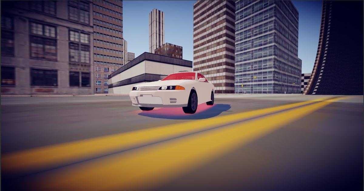 Image Tuning Cars Stunts