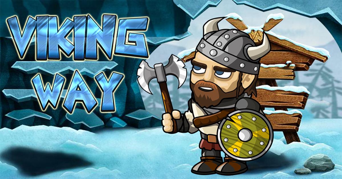 Image Viking Way