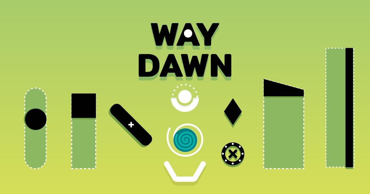 Image Way Dawn