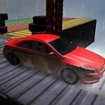 Xtreme Racing Car Stunts Simulator