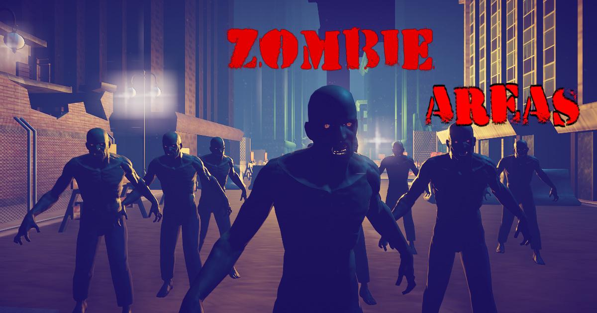Image Zombie Areas