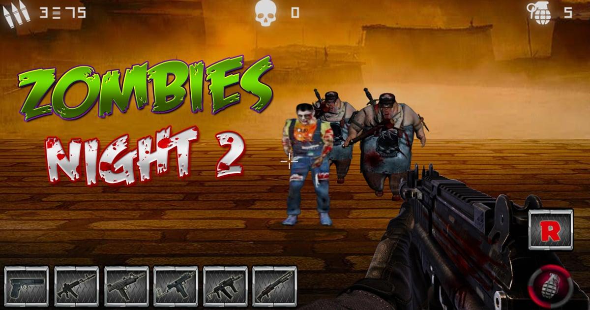 Image Zombies Night 2