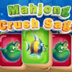 Mahjong Crush Saga